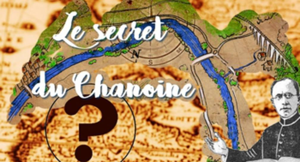 Le Secret du Chanoine