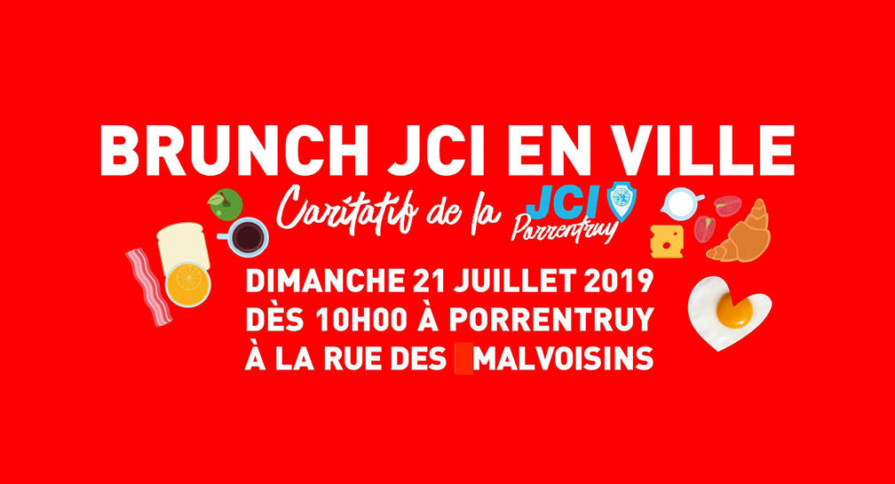 Brunch JCI Porrentruy