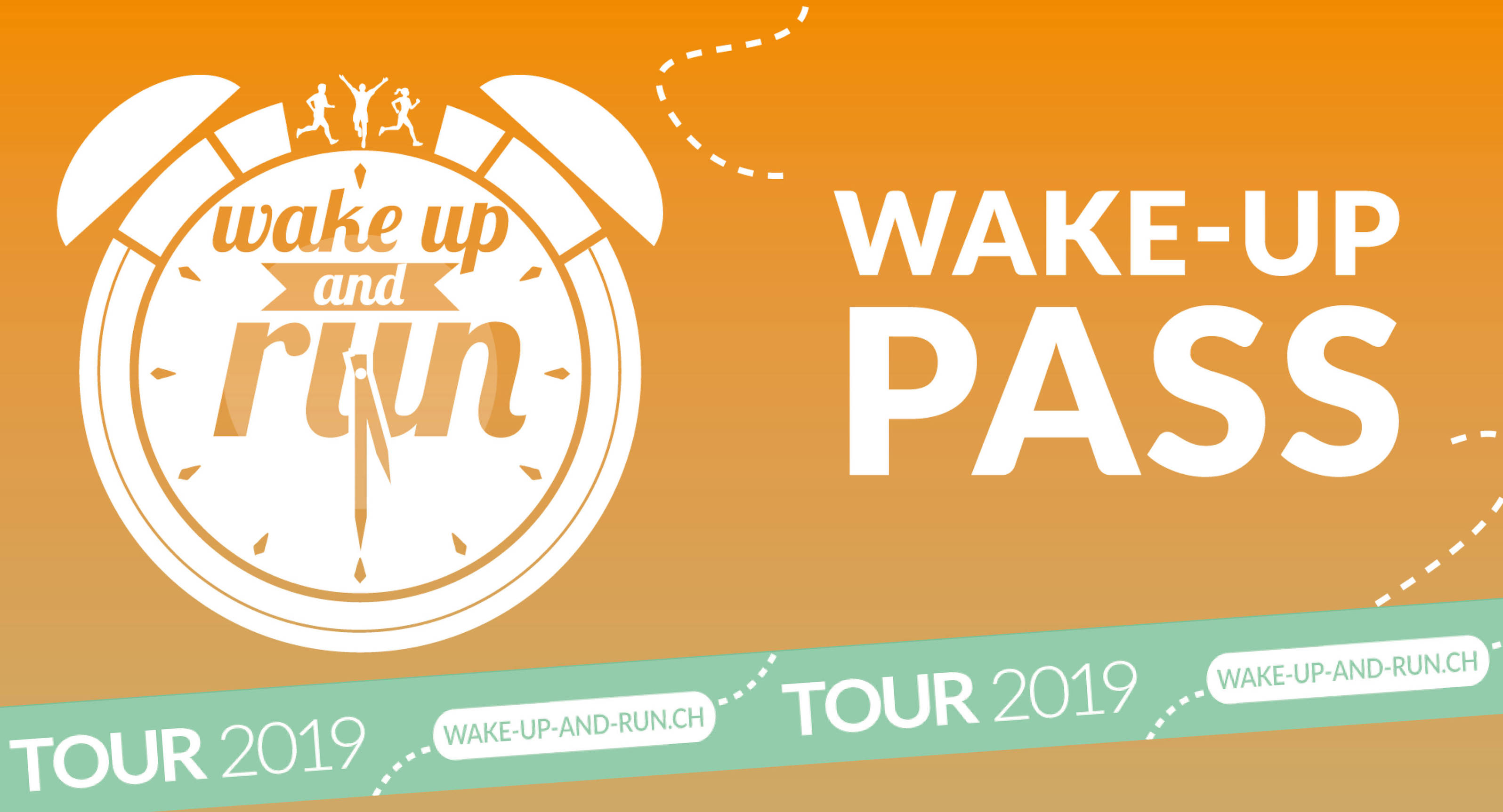 Concours WAKE UP PASS DELEMONT