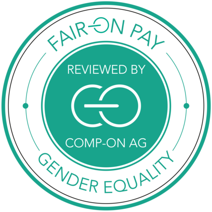 Label Fair-ON-Pay