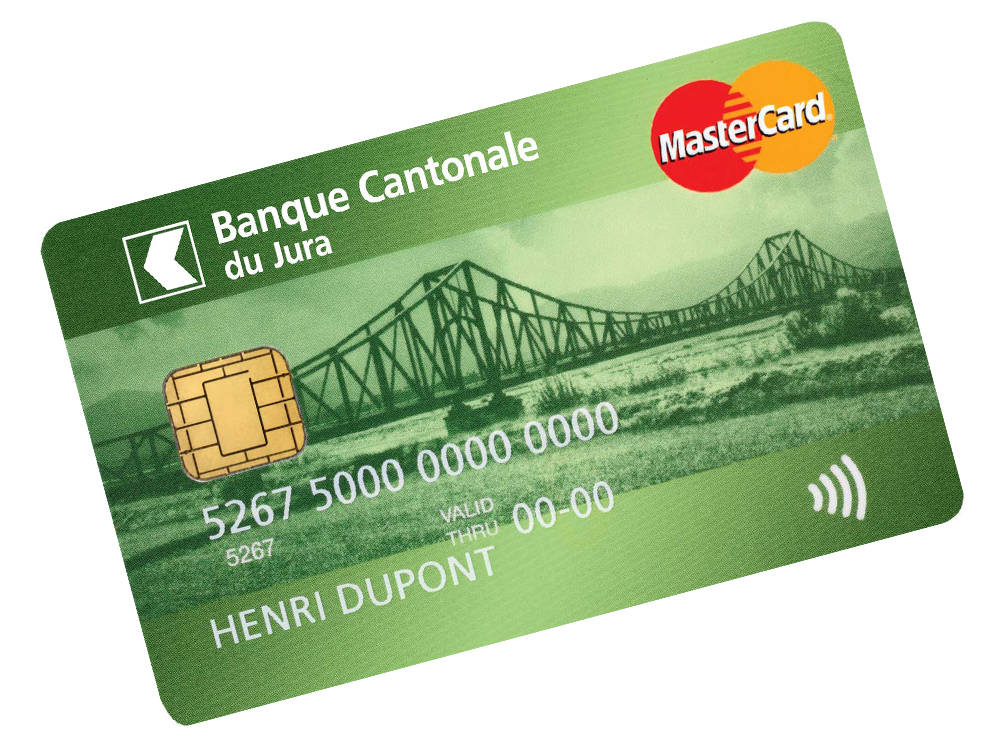 Faciliter vos achats et paiements - Banque Cantonale du Jura